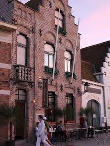 LOFT @ ULYSSES next to Bruges - Bruges