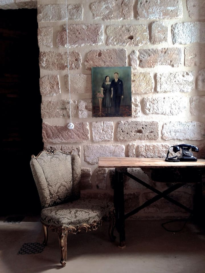 HOLIDAY RENTALS IN BEAM SICILY