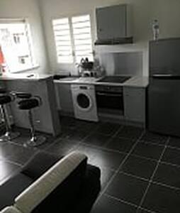 APPARTEMENT CYRUS - Apartment