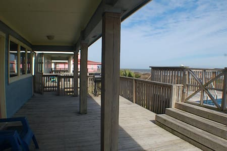 1026 Bluewater Hwy - Surfside Beach - Casa