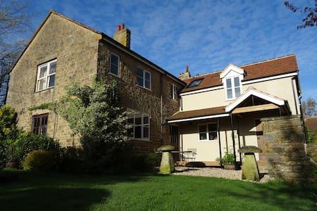Farmhouse Bed & Breakfast in Dorset - Bed & Breakfast