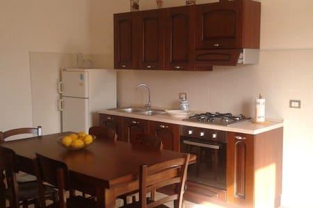 Appartamento vacanze - BACU ABIS - CARBONIA (CI)