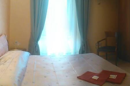 Centralità,eleganza e familiarità - Vallo della Lucania - Bed & Breakfast