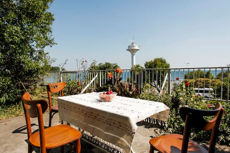 Sultanahmet Gardens: Double Suite