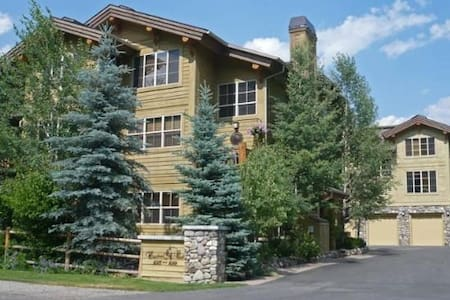 Sun Valley Condo Walk to Ski & Town - Ketchum - Other
