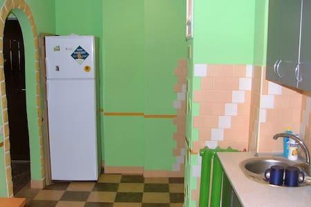 Сдам посуточно 2-х комн квартиру  - Odesa - Apartment