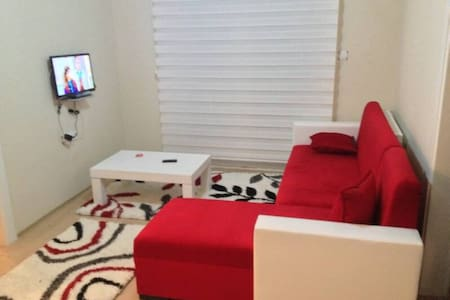 BURSA GÖRÜKLE - Apartemen