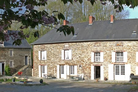 Le Moulin de la Drome - House
