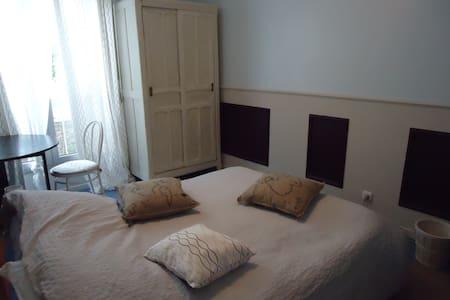Chambre privée - Apartment