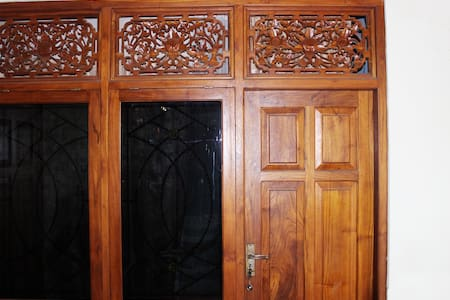 Srikandi Jambu 9 - Buleleng - Bed & Breakfast