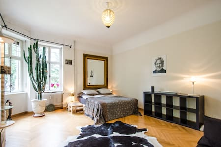 Charmante Villa 8 Min. von Basel #2 - Haus