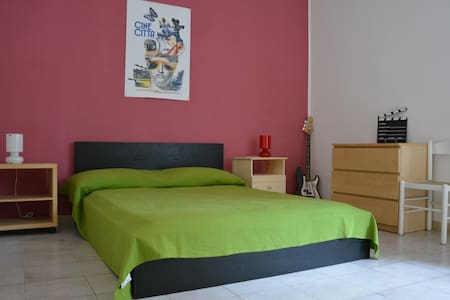 Double Private Room in Appio-Latino