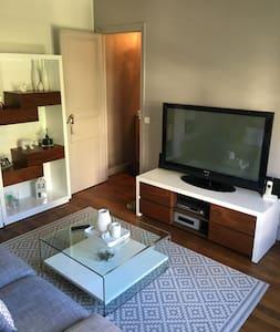 Petit appartement au calme - Wohnung