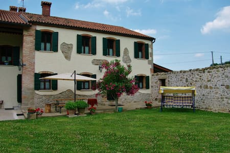 La Casetta B&B colli euganei padova - Bed & Breakfast