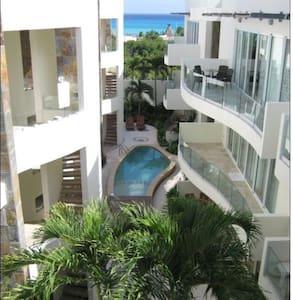 Mamitas Beach Rental Spring Special - Playa del Carmen - Appartement