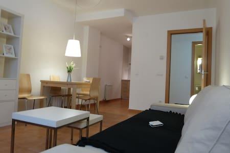 Apartamento relajante junto al mar