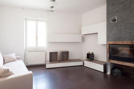 AlpiTora - La Spezia - Lägenhet