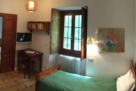 Incantevole B&B IL CORTESE - Chiareggio (SO) - Bed & Breakfast