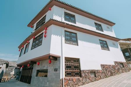 腾冲嘀嗒嘀游多多客栈整栋出租 - Baoshan - Villa