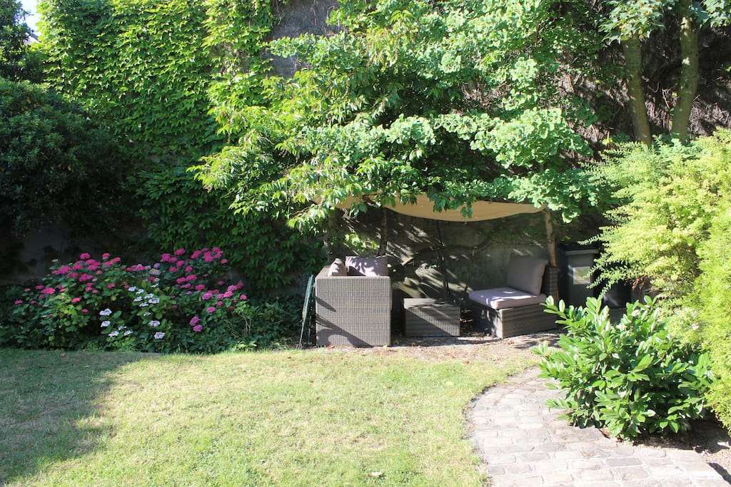 Chambre d 39 h tes epernay 4 bed breakfasts louer for Chambre d hote epernay