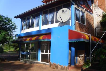 Residencial Paraná - Libertador General San Martin - Apartamento