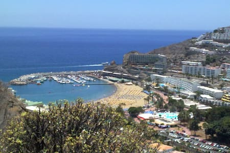 Sun and relax ocean view - Huoneisto