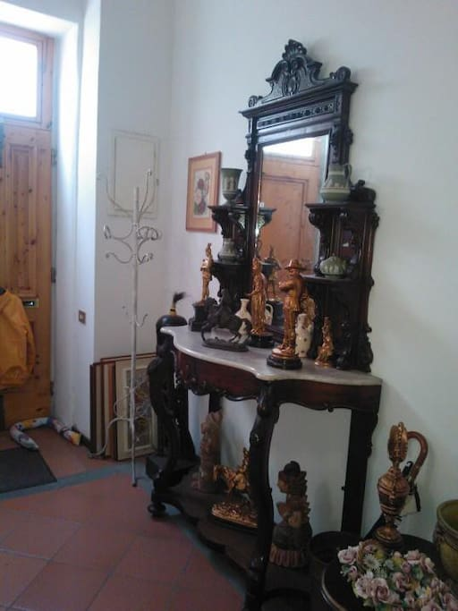 Florence flat rent for short stay