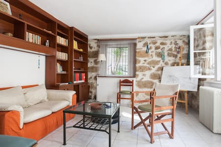 Acropolis truly charming apartment