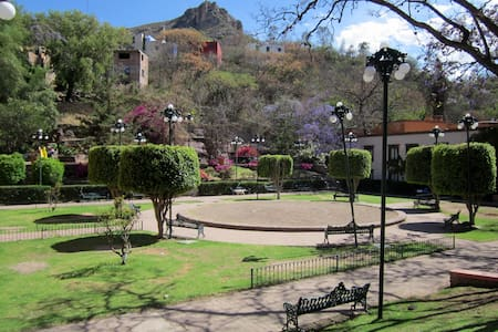 Park View at Qunita Zaragoza