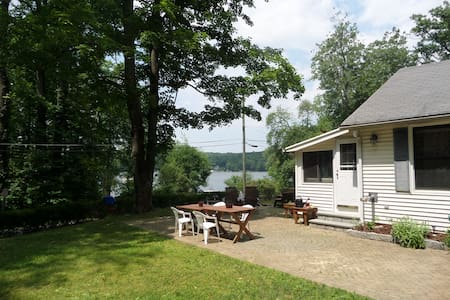 Hudson Valley Lake Home - Putnam Valley - Talo