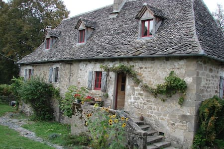 17th Century restored Farm house,  - Bed & Breakfast