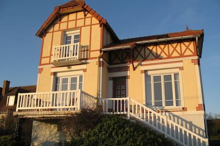 Belle villa exposée sud + jardin - Talo