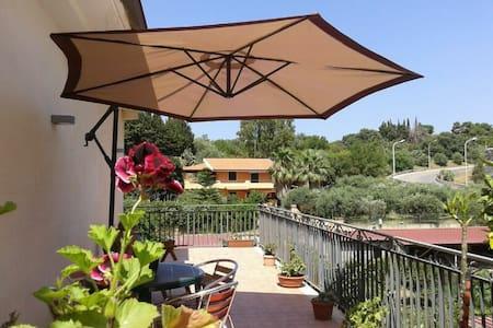 Casa Vacanze Terme - Terme Vigliatore - Leilighet