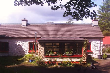 Relax in the hills of Donegal  - Bed & Breakfast
