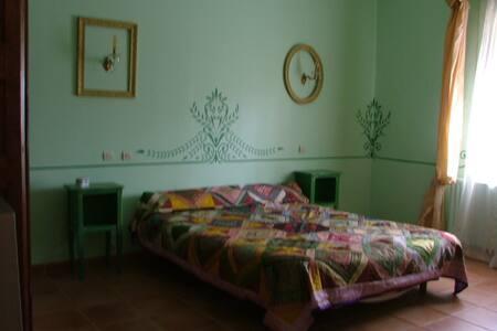 Belle chambre à 10 km de Montpellie