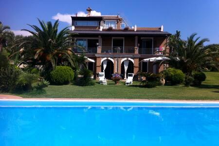 Villa La Torrita - Appart. Verde - Apartment
