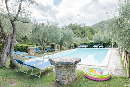 Apartment near Siena and Cortona - Lisciano Niccone - Apartment