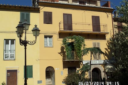 Holidayhouse San Nicola - Apartemen