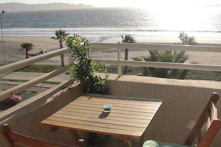 Great Apartment, 2 or 3 pax / wifi - La Serena - Apartamento