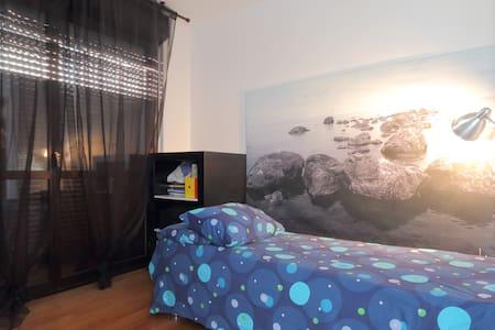 double room in Pergine Valsugana - Pergine Valsugana