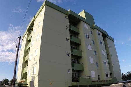 Apartamento recém inaugurado - São Sebastião do Caí - Apartament