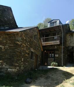 Casa rural La Senda del Morredero - House