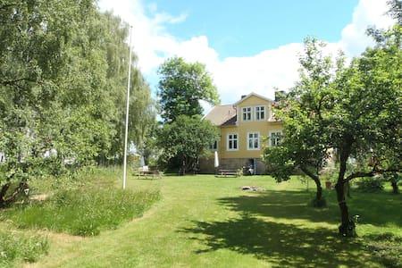 Idyllic villa in Småland  - Nybro - House