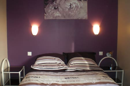 chambre agréable au calme - Bed & Breakfast