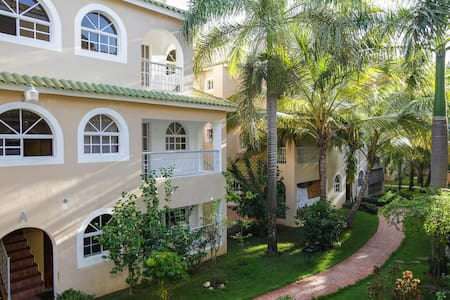 Steps away from everything!!! (2B) - Punta Cana - Apartment