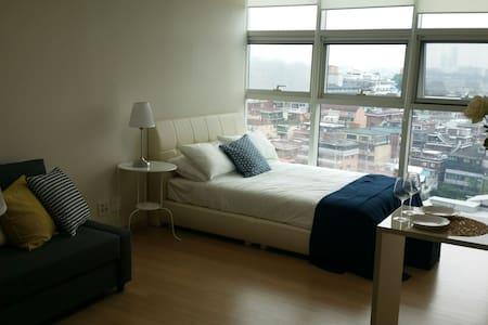 W house - yongsan-gu - Apartemen