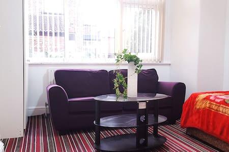 VICTORIA FLAT 維多利亞公寓 - Manchester