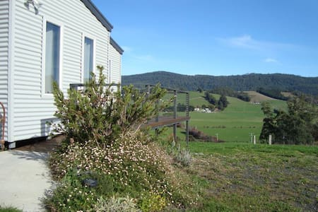 Certified Organic Farm Stay Retreat - Bed & Breakfast