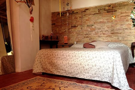 Your sweet apartment in Tuscany - Lejlighed