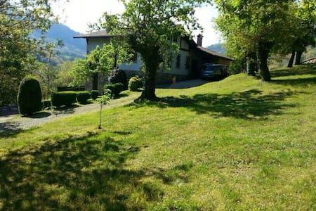 Casa de dos plantas en sunbilla - Sunbilla - House